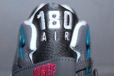 画像4: Nike(ナイキ)Air Force 180 Gray (4)