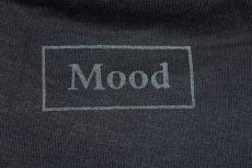 画像5: Mood NYC (ムード エヌワイシー)S/S A.B.D. Tee T-Shirts Black Reflector Reflect  (5)