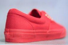画像3: Vans(バンズ) Era Gold Mono Crimson Red  (3)