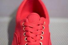 画像4: Vans(バンズ) Era Gold Mono Crimson Red  (4)