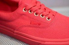 画像5: Vans(バンズ) Era Gold Mono Crimson Red  (5)