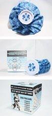 画像2: Doom Sayers(ドゥームセイヤーズ) Ice Pack アイスパック Blue ブルー アイスノン Omar Salazar オマーサラザー (2)