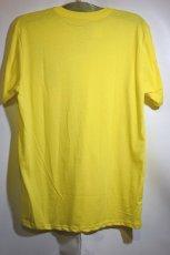 画像3: Doom Sayers(ドゥームセイヤーズ) S/S Felix Pocket Tee Yellow Felix The Cat 半袖 ショートスリーブ ポケット Tシャツ イエロー フィリックス キャット ネコ (3)