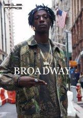 """画像1: 212Mag (トゥートゥエルブマガジン) #25 """"Broadway""""  (1)"""