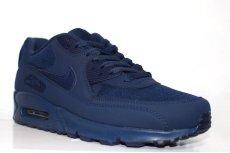 画像2: Nike(ナイキ) Air Max 90 Essential Midnight Navy エアマックス エッセンシャル ネイビー (2)