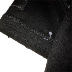 画像4: Billionaire Boys Club (ビリオネアボーイズクラブ) Astronaut S/S Sweat Shirts BB Mission Knit Black 半袖 スウェット シャツ (4)