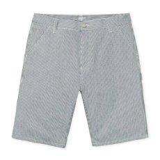 画像2: Carhartt WIP(カーハート ワークインプログレス) Ruck Single Knee Shorts ショーツ  (2)