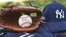 画像5: Polo Ralph Lauren(ポロ ラルフ ローレン) × New Era(ニューエラ) ×  New York Yankees(ニューヨークヤンキース) Navy 49FORTY Fitted Cap キャップ 帽子 collaboration コラボ (5)