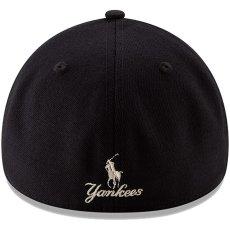 画像4: Polo Ralph Lauren(ポロ ラルフ ローレン) × New Era(ニューエラ) ×  New York Yankees(ニューヨークヤンキース) Navy 49FORTY Fitted Cap キャップ 帽子 collaboration コラボ (4)