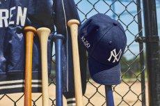 画像6: Polo Ralph Lauren(ポロ ラルフ ローレン) × New Era(ニューエラ) ×  New York Yankees(ニューヨークヤンキース) Navy 49FORTY Fitted Cap キャップ 帽子 collaboration コラボ (6)