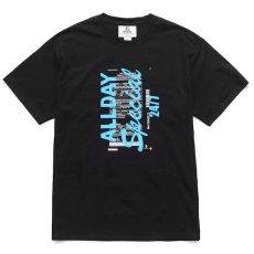 画像1: 【SALE】All Day Special S/S Tee Black Tシャツ  (1)