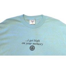 画像3: Acapulco Gold (アカプルコゴールド)Get High S/S Tee Mint ミント Tシャツ (3)