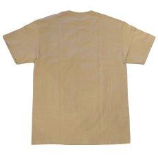 画像3: Acapulco Gold (アカプルコゴールド)Bud S/S Tee Khaki カーキ Tシャツ 40oz. ビール ゲットー・ビール (3)