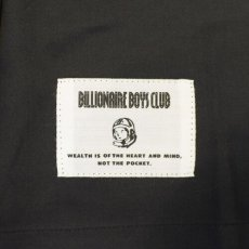 画像4: Billionaire Boys Club (ビリオネアボーイズクラブ)Ukiyoe Open Color Shirts Black 浮世絵 オープンカラー シャツ ピンク  (4)
