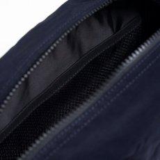 画像3: Carhartt WIP(カーハート ワークインプログレス) Terrce Hip Bag Green Dark Navy Black Bottle Bag Colorblock カラーブロック 切替 ウエスト ショルダー ヒップ バッグ (3)