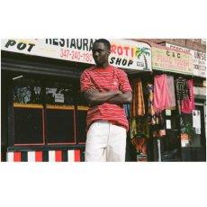 画像5: Carhartt WIP(カーハート ワークインプログレス) Houston Pocket S/S Tee T-Shirt Red  半袖 Tシャツ (5)