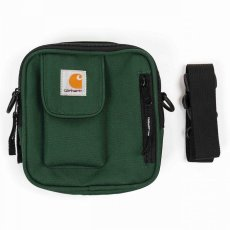 画像3: Carhartt WIP(カーハート ワークインプログレス) Essentials Bag Small Black ブラック Treehouse Green グリーン Bag in Bag バッグ イン バッグ ミニ スモール ポーチ カバン 鞄 (3)