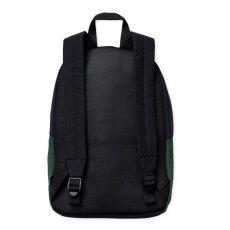 画像6: Terrce Back Pack Cardinal Dark Navy White Bag Colorblock カラーブロック 切替 バッグ カバン 鞄 (6)