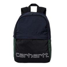 画像5: Terrce Back Pack Cardinal Dark Navy White Bag Colorblock カラーブロック 切替 バッグ カバン 鞄 (5)