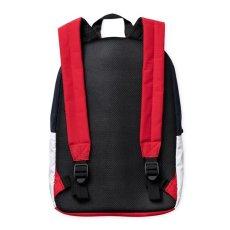 画像2: Terrce Back Pack Cardinal Dark Navy White Bag Colorblock カラーブロック 切替 バッグ カバン 鞄 (2)