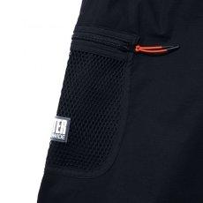 画像5: Field Pants Solid Black ナイロン パンツ ブラック (5)