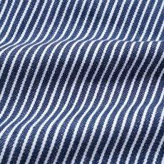 画像3: Butter Goods(バターグッズ)Wark Pants Hickory Stripe ヒッコリー ストライプ ワーク パンツ  (3)