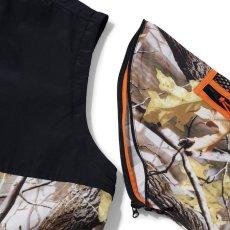 画像4: Field Convertible Jacket & Vest 2Way ジャケット ベスト (4)