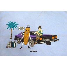 画像4: Butter Goods(バターグッズ) Ciger S/S Tee 半袖 Tシャツ (4)