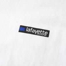 画像4: Lafayette(ラファイエット) Lemon Water S/S Tee White ホワイト 半袖 Tシャツ  (4)