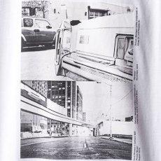 画像3: Carhartt WIP (カーハート ワークインプログレス) S/S Suraj Bhamra Reverse Tee 半袖 フォト Tシャツ  (3)