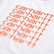 画像3: Fading Script Logo S/S Tee フェイド ロゴ Tシャツ  (3)