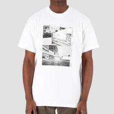 画像1: Carhartt WIP (カーハート ワークインプログレス) S/S Suraj Bhamra Reverse Tee 半袖 フォト Tシャツ  (1)