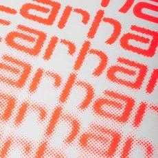 画像4: Fading Script Logo S/S Tee フェイド ロゴ Tシャツ  (4)