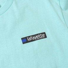 画像5: Lafayette(ラファイエット) Lemon Water S/S Tee Mint ミント 半袖 Tシャツ  (5)