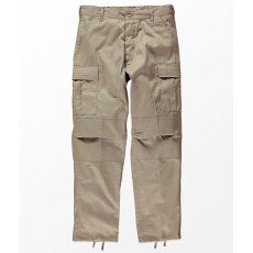 画像3: BDU Cargo Pants カーゴパンツ Beige ベージュ (3)