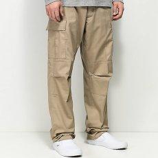 画像2: BDU Cargo Pants カーゴパンツ Beige ベージュ (2)