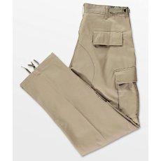 画像4: BDU Cargo Pants カーゴパンツ Beige ベージュ (4)
