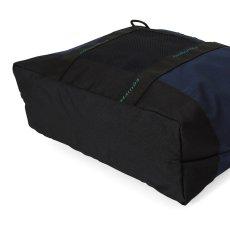 画像4: 【SALE】Equipment Logo Nylon Tote Bag トートバック Navy ネイビー (4)