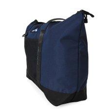 画像5: 【SALE】Equipment Logo Nylon Tote Bag トートバック Navy ネイビー (5)