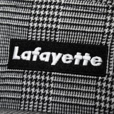 画像12: Lafayette(ラファイエット) Small Logo Check Jet Cap Grey Green ジェット キャップ 帽子 グレー グリーン (12)