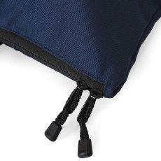 画像9: 【SALE】Equipment Logo Nylon Tote Bag トートバック Navy ネイビー (9)