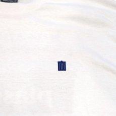 画像5: Plastic S/S Tee プラスティック Tシャツ White Pale Yellow (5)