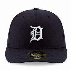 画像5: New Era(ニューエラ)LP 59Fifty Detroit Tigers baseball cap MLB デトロイト タイガース オンフィールド ホーム Classic オーセンティック クラシック MLB 公式 Official (5)