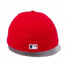 画像2: LP 59Fifty Los Angeles Angels Cap MLB ロサンゼルス・エンゼルス ゲーム オンフィールド Classic クラシック MLB 公式 Official (2)