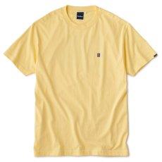 画像4: Plastic S/S Tee プラスティック Tシャツ White Pale Yellow (4)