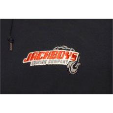 画像5: Jackboys Sweat Hoodie Black by Travis Scott (5)