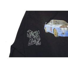 画像3: Jackboys Vehicle Sweat Hoodie Black by Travis Scott (3)