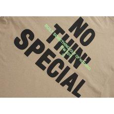 画像3: Logo L/S Long Sleeve Tee Sand 長袖 Tシャツ Biggie (3)