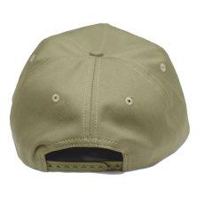 画像5: Cactus Jack(カクタスジャック) × Jordan Brand(ジョーダン) × Nike(ナイキ) Travis Scott HITR highest Swoosh Hat Olive Green IN THE ROOM Cap キャップ 帽子 Jordan オリーブ グリーン (5)