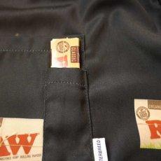 画像5: Interbreed(インターブリード) × RAW S/S Package Textile Shirts Black 半袖 柄シャツ 予約商品 (5)